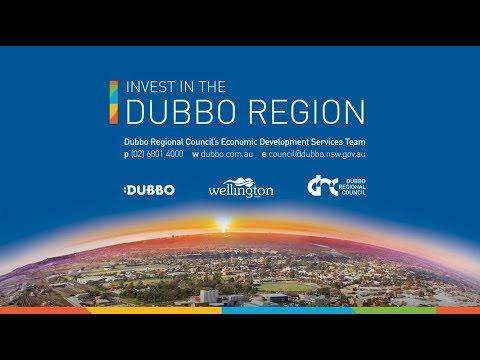 Invest In Dubbo
