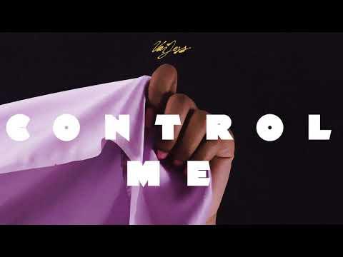 VanJess - Control Me (Official Audio)