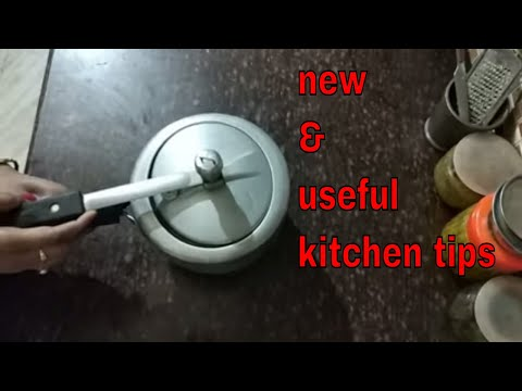 14 most useful kitchen tips and tricks in Hindi 2018 - new kitchen hacks / NEW KITCHEN TIPS & TRICKS