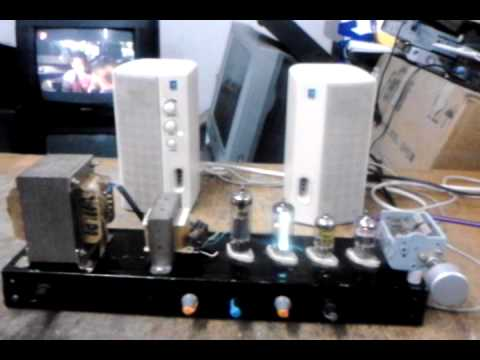 Radio receptor AM