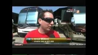 Kyle Busch: Rageaholic