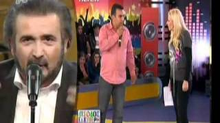 Al Tsantiri News - Best Of __ 16 _ 11 _ 2010 ( Lakis Lazopoulos )