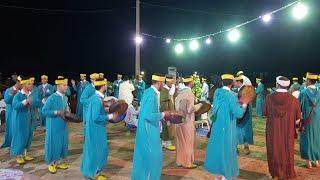 ahwach chabab ait aliاحواش فرقة شباب ايت علي اسافن