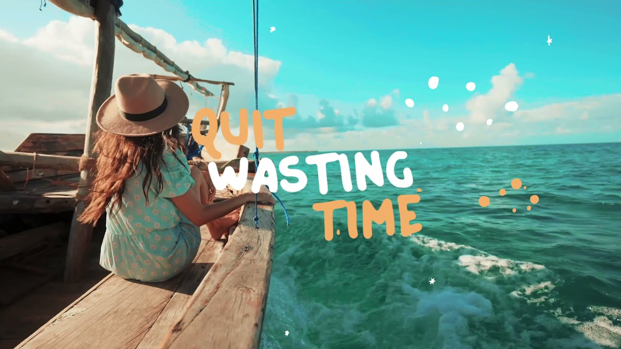 East & Young feat. Wilder - Wasting Time