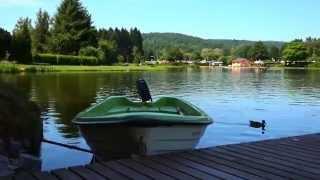 Saarbacherhammer Zwickmühle - Urlaub am See