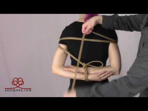 Beginner Japanese Rope Bondage How To
