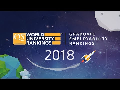 The Top 10 Universities for Employability 2018