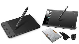 5 Best Graphics Tablets 2018 – Graphics Tablets Reviews