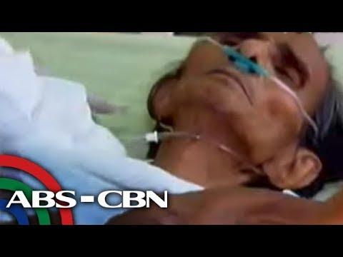 Veteran comedian Palito in critical condition in hospital