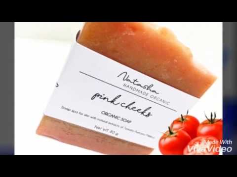 Why do you have to choose Natasha'organic products?
