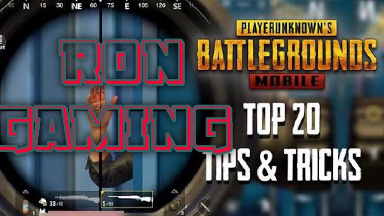 RON GAMING || PUBG MOBILE | PLAYING WITH RANDOM SQUAD