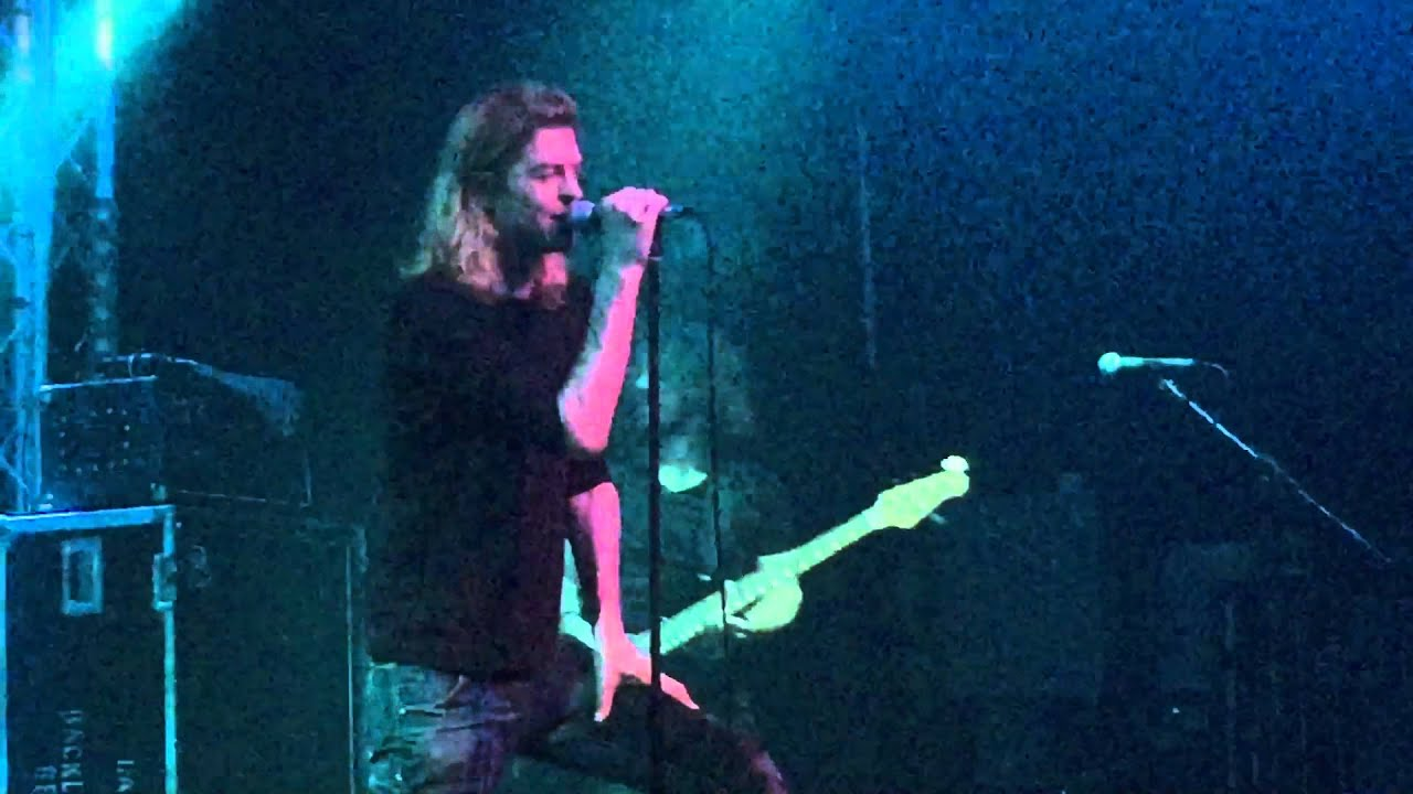 Puddle Of Mudd's Wes Scantlin: a timeline of arrests | Louder