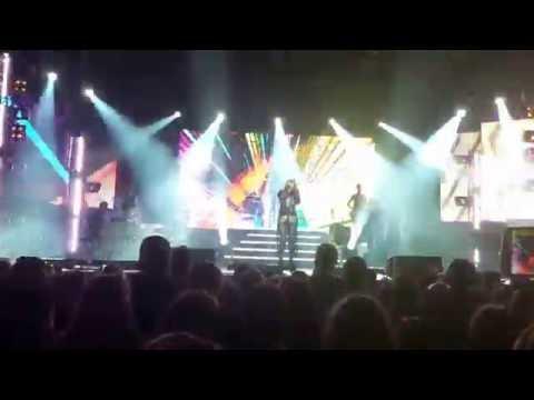 DSDS 2016 Bremerhaven Laura van Elzen LIVE