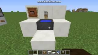 minecraft Alan Walker : cách làm những đồ vật đơn giản (cũ)