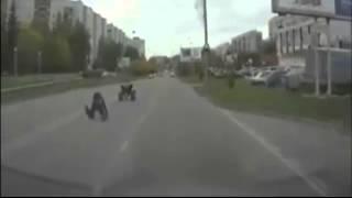 Потерял свой квадроцикл