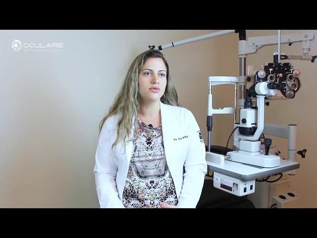 Quais as principais queixas das crianças no consultório oftalmológico?