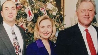 Former Secret Service officer trashes Hillary in new book