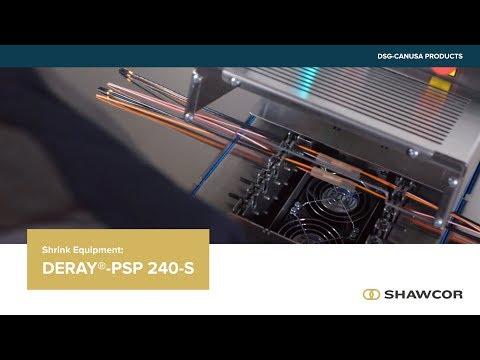 DERAY®-PSP 240-S