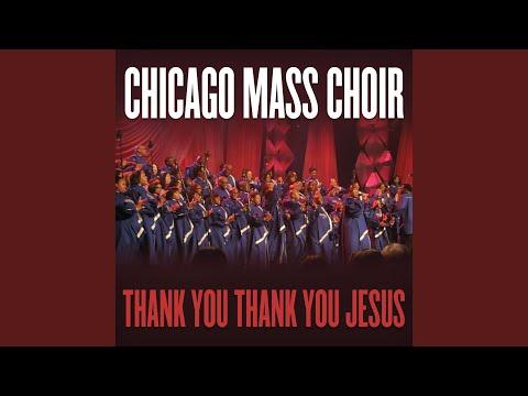 Thank You, Thank You Jesus