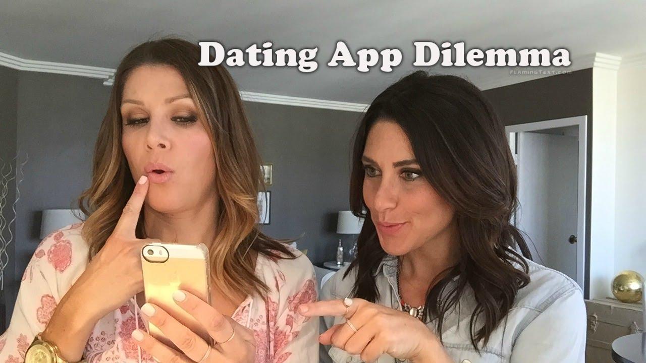youtube dating dilemmas