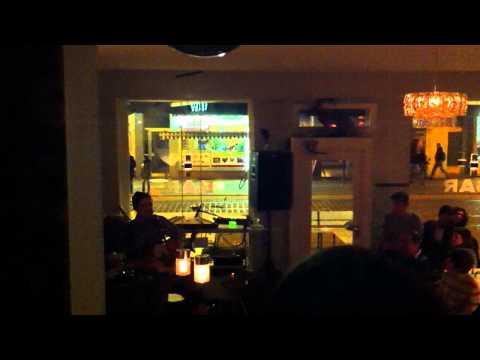 Deep Sea Diver  - Repatriate (live at Café BAR,Hannover)
