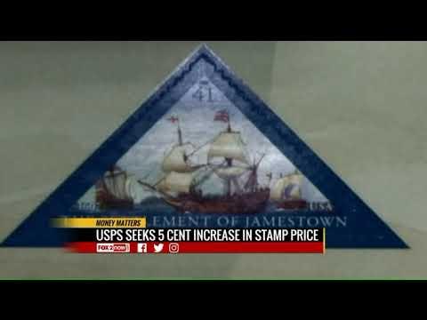 USPS seek stamp increase