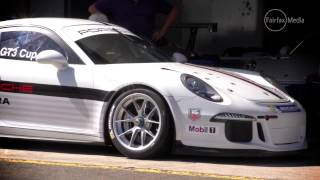 Porsche 911 GT3 Cup 2014 first drive review | Drive.com.au