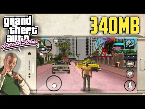 Download GTA Vice City Stories On Android