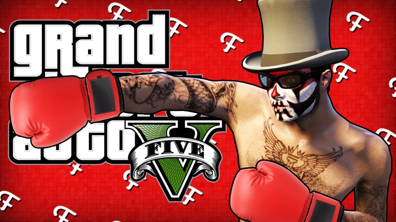 GTA 5: Teddy's Army Flashbacks, Elimination Pool Fight, Old Man Jenkins  (Online - Comedy Gaming)