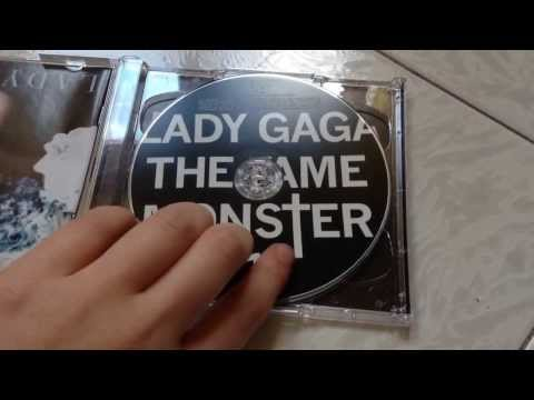 The Fame Monster (Deluxe Edition) - Unboxing