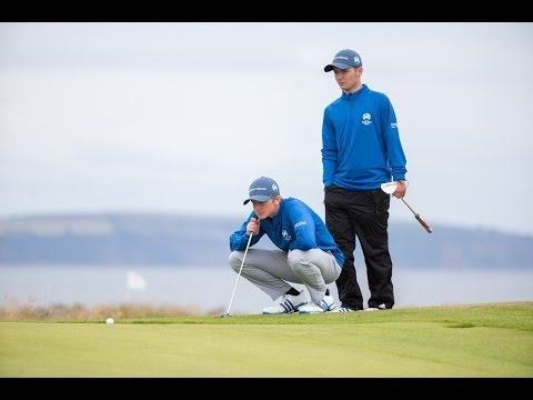 A Look Back at the 2016 Fairstone Home Internationals at Nairn