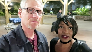 Husband Says Dating Me Is Strange  Birthday Weekend Getaway At Loews Sapphire Falls Resort - Part 1