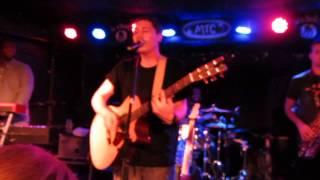 Cris Cab - Fables live at MTC (Cologne)