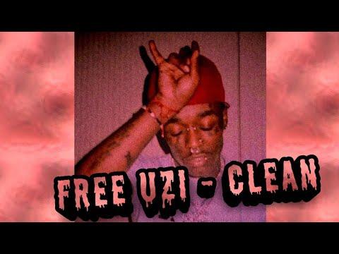 Lil Uzi Vert - Free Uzi (Best Clean Version)