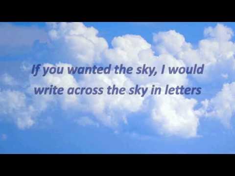 Glee: To Sir With Love Lyrics - YouTube