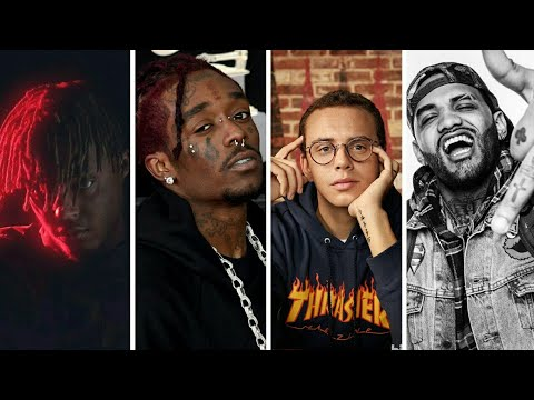 Top 10 Best Rap Songs About Depression