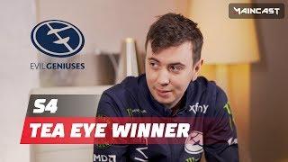 Download Tea Eye Winner: s4 просто ЦАРЬ! Mp3 and Videos