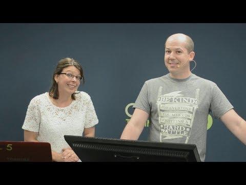 510 - Linux Desktop Environments on Debian Stretch