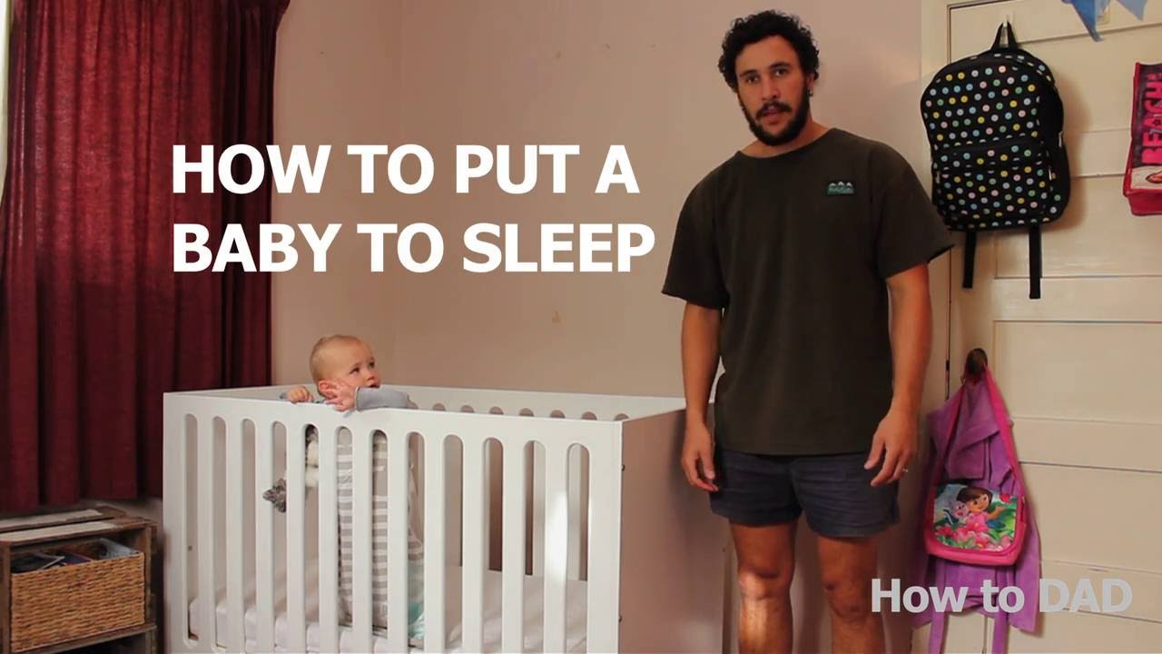 How to Get Your Newborn to Sleep | Overtired Baby to Sleep– Nested Bean