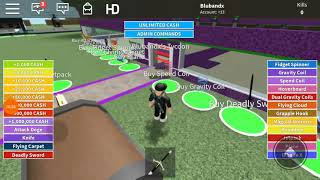 Hot games:Roblox : Become a hero and make your empire. Games