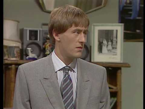 nicholas lyndhurst in the two of us clip series 1 dvd out now youtube. Black Bedroom Furniture Sets. Home Design Ideas
