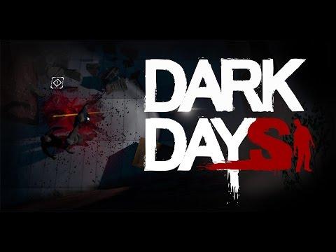 Dark Days - Trailer