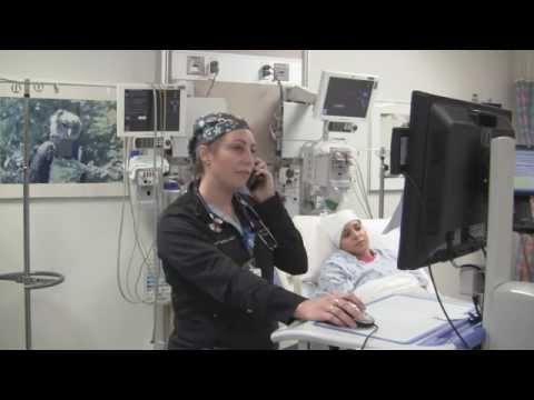 Good Communication Means Good Patient Care - Texas Children's Hospital