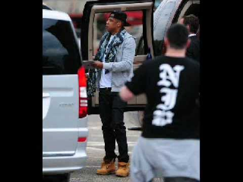 Jay Z Busted Wearing Those Nut Huggers