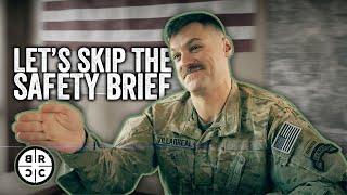 Sh*t Military Members Don't Say