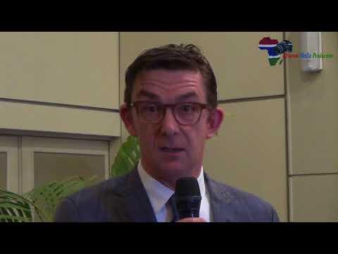 BELGIUM  ECONOMIC MISSION TO THE GAMBIA PRESENTATION