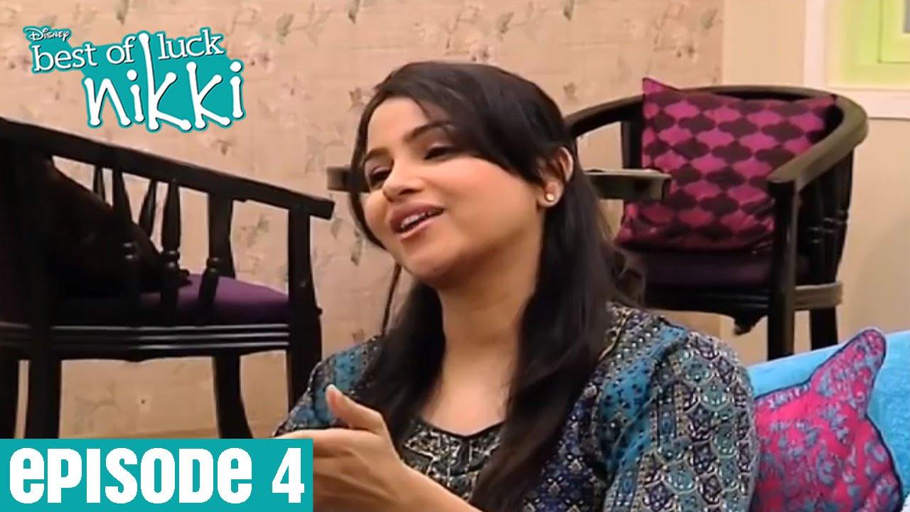 Download Best Of Luck Nikki   Season 1 Episode 4   Disney India Official