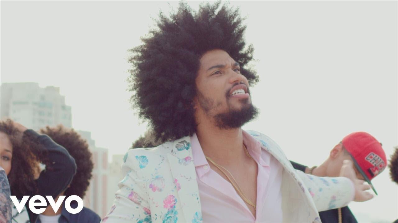 Juninho Black - Soul de Cristo (Videoclipe) ft. Pregador Luo