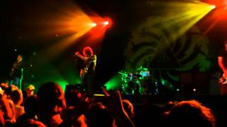 Soundgarden - Rowing (Columbiahalle, Berlin 10-09-2013)