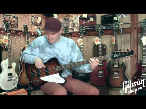 Gibson Thunderbird IV Bass